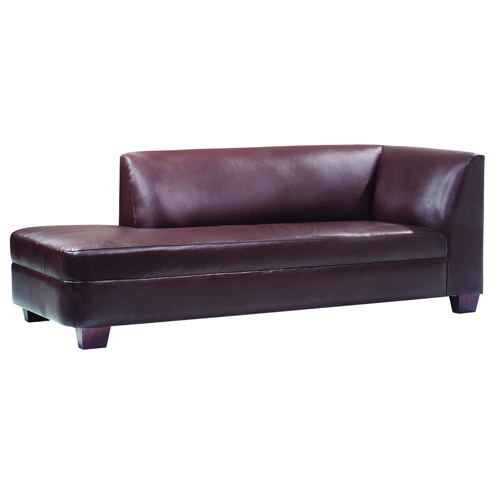 Contemporary chaise sofa 28 images promemoria modern for Modern lounge sofa