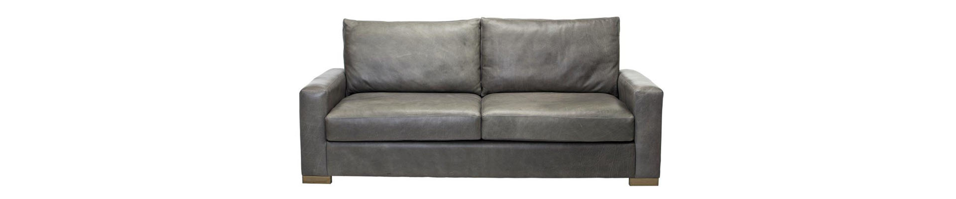 KLOOF LEATHER FRONT ON slider
