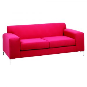 The Fuchsia Conran Couch from Leisure Lounge