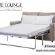 leisure lounge sleepercouch