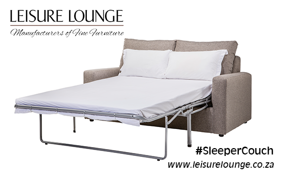 best website 288b1 fdd99 Sleeper Couches | Why You Need One | Leisure Lounge