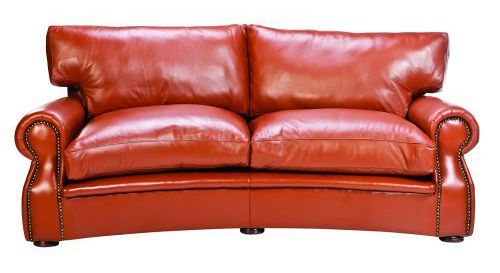 Leather Couches - Leisure Lounge Kariba Leather Couch