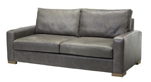 Leather Couches - Leisure Lounge Kloof Leather Couch