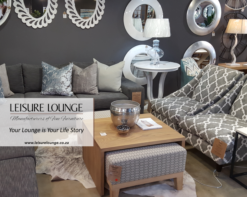 what your lounge says about you